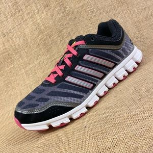 women's adidas running shoes trail climacool size 6.5
